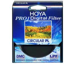 Hoya PL-CIR Pro1D 58 mm