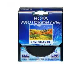 Hoya PL-CIR Pro1D 72 mm