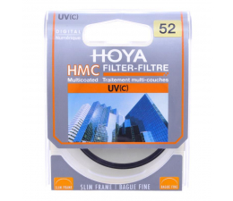 Hoya UV (C) HMC (PHL) 52 mm (HOYA-UVCH52P)