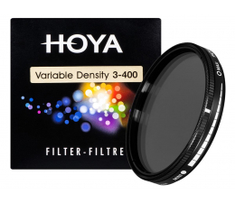 Hoya Variable Density 58 mm 3-400