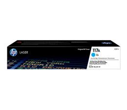 HP 117A W2071A cyan 700str. (Laser 178nw , 179fnw)