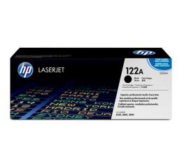 HP 122A Q3960A black 5000str. (Color LaserJet 2550/2550L/2550LN/2550N/2820)