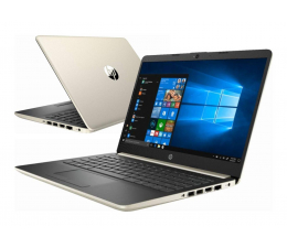 HP 14 i3-7100U/8GB/128/Win10  (14-cf0014dx (5BM69UA))