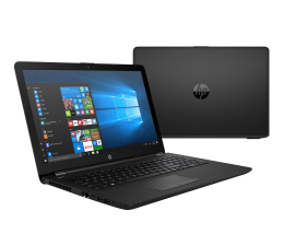 HP 15 i3-5005U/4GB/240/DVD/W10  (15-bs150nw (3XY24EA)-240SSD)