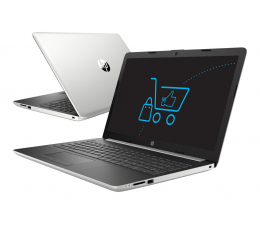 HP 15 i3-7020U/8GB/240 FHD  (15-da0061nw (6AS56EA)-240 SSD)