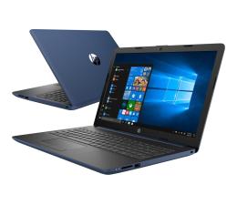 HP 15 i5-8250U/8GB/256PCIe/W10/FHD Blue  (15-da0042nw (4TZ13EA))