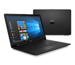 HP 17 i3-6006U/8GB/256/DVD-RW/W10 (17-bs037cl (2DQ75UA) - 256SSD)