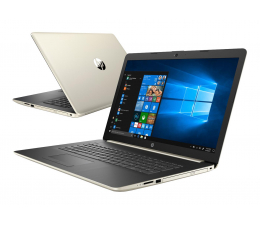 HP 17 i3-8130U/4GB/1TB/Win10 (17-by0083dx (4QP22UA))