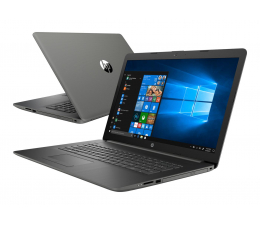 HP 17 Ryzen 5-2500U/8GB/1TB/Win10 IPS  (17-ca0008nw (4TZ25EA))