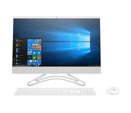HP 24 AiO i3-8130U/8G/256/W10 IPS  (24-f0005nw (4UH07EA)-256 SSD)