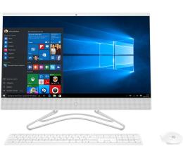 HP 24 AiO i5-8250/8GB/240/Win10Px MX110 White  (24-f0044nw (6ZJ27EA)-240 SSD)
