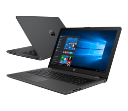 HP 250 G6 i5-7200/8GB/240+500/Win10  (1WY24EA-240 SSD M.2)