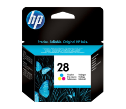 HP 28 C8728AE color 8ml (DeskJet 3320/3325/3420/3450/3650)