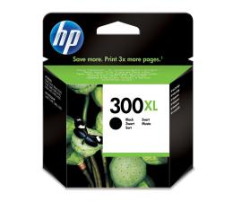 HP 300XL CC641EE black 600str. (Envy 110 WiFi CQ809B)