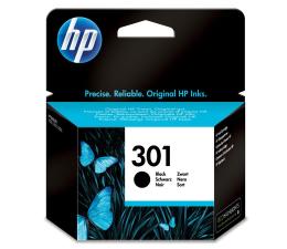 HP 301 CH561EE black 190str. (Deskjet 1050A/2050/1000/2000/3000/1510)
