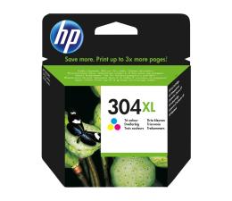 HP 304XL N9K07AE CMY 330 str. (DeskJet 2620)