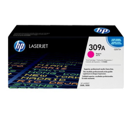 HP 309A Q2673A magenta 4000str. (Color LaserJet 3500/3500/3500N/3550/3550n)