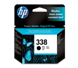 HP 338 C8765EE black 11ml (Officejet 100 Mobile/OfficeJet 150 Mobile)