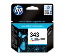HP 343 C8766EE color 7ml (Officejet 100 Mobile/OfficeJet 150 Mobile)