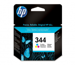 HP 344 C9363EE color 14ml (Officejet 100 Mobile/OfficeJet 150 Mobile)