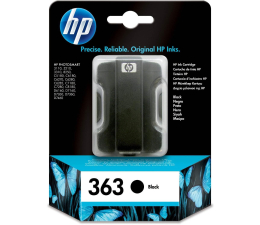 HP 363 C8721EE black 6 ml (HP Photo Smart 3210/3310/8250/C6280/C7280)