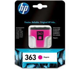 HP 363 C8772EE magenta 6ml (HP Photo Smart 3210/3310/8250/C6280/C7280)