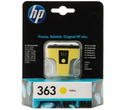 HP 363 C8773EE yellow 6ml (HP Photo Smart 3210/3310/8250/C6280/C7280)