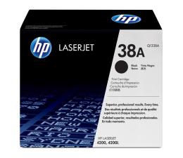 HP 38A Q1338A black 12000str. (Laserjet 4200DTNSL/4200N/4200/4200DTN/4200DTN)