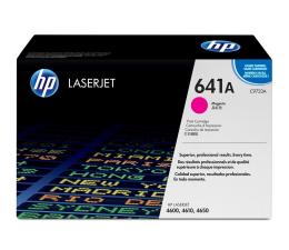 HP 641A C9723A magenta 8000str. (Color LaserJet 4600/4600DN/4600DTN/4600HDN)