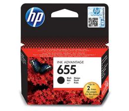 HP 655 CZ109AE black 550str. (3525/4615/4625/5525/6252)