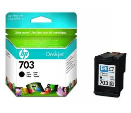 HP 703 CD887AE black 4ml (D730/K209/F735/K510a/K209g)