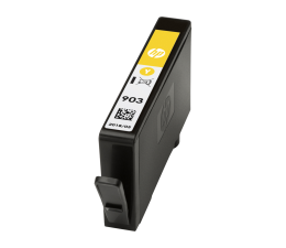 HP 903 yellow 315 str. (T6L95AE) (Officejet Pro 6950 / 6960 / 6970)