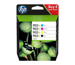 HP 903XL 3HZ51AE CMYK (825s)