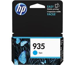 HP 935 C2P20A cyan 400 str. (OfficeJet Pro 6230/OfficeJet Pro 6830)