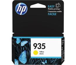 HP 935 C2P22A yellow 400 str (OfficeJet Pro 6230/OfficeJet Pro 6830)