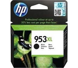 HP 953xl black 2000 str. (L0S70AE) (Officejet Pro 7740 / 8700 / 8210 / P27724dw)