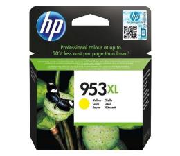 HP 953XL yellow 1600 str. (F6U18AE) (Officejet Pro 7740 / 8700 / 8210 / P27724dw)