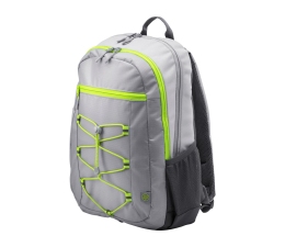 "HP Active Backpack 15,6"" (szaro-żółty) (1LU23AA)"