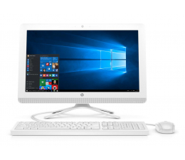 HP All-in-One A6-7310/8GB/120SSD/Win10 R4 FHD (22-b009nw (1EF09EA))