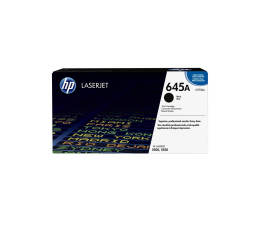 HP C9730A black 13000str. (Color LaserJet 5500/5500DN/5500DTN/5500HDN)