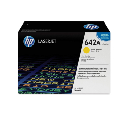 HP CB402A yellow 7500str. (Color LaserJet CP4005/CP4005dn/CP4005n)