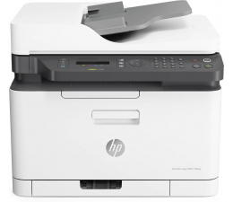 HP Color Laser MFP 179fnw (4ZB97A#B19)