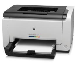 HP Color LaserJet Pro CP1025nw (WIFI, LAN) (CE918A)