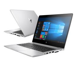 HP EliteBook 830 G5 i7-8550/16GB/512/Win10P (3JW93EA)