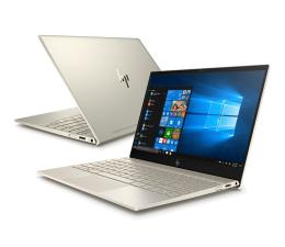 HP Envy 13 i5-8265U/8GB/480/Win10 MX150 Gold (13-ah1019nw (6VU91EA)-480 SSD PCIe)