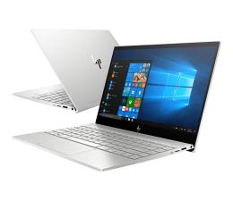HP Envy 13 i7-8565/16GB/512/Win10 MX250  (13-aq0002nw (7DK46EA))