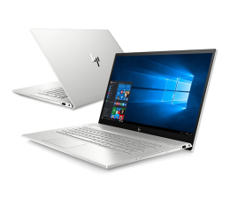 HP Envy 17 i5-8265/16GB/480+1TB/Win10 MX250 (17-ce0001nw (6VU08EA)-480 SSD PCIe)