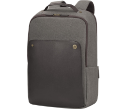 HP Executive Brown Backpack (P6N22AA)