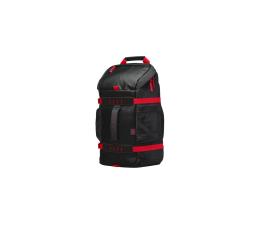 """HP Odyssey Backpack 15,6"""" czarno-czerwony (X0R83AA)"""
