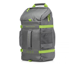 HP Odyssey Backpack 15,6'' (szaro-zielony) (L8J89AA)